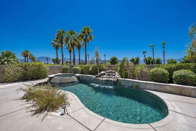 45703 Crosswater Street, Indio, CA 92201 (MLS #219064097) :: Brad Schmett Real Estate Group