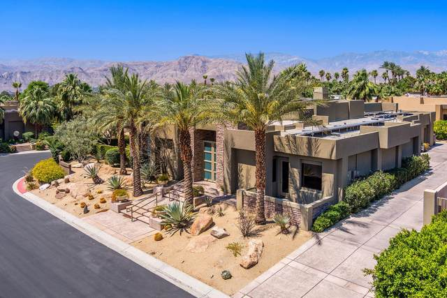 24 Spyglass Circle, Rancho Mirage, CA 92270 (MLS #219064154) :: Brad Schmett Real Estate Group