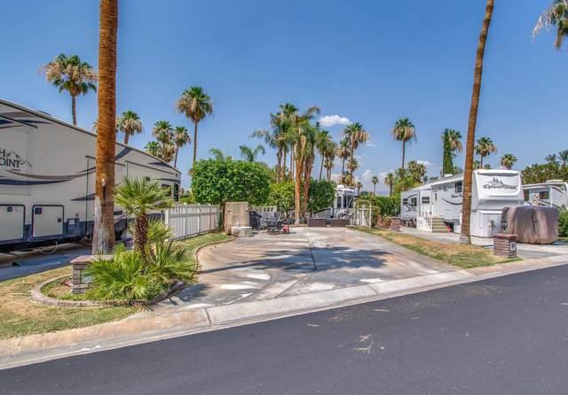 69411 Ramon Road #1067, Cathedral City, CA 92234 (MLS #219064160) :: Brad Schmett Real Estate Group