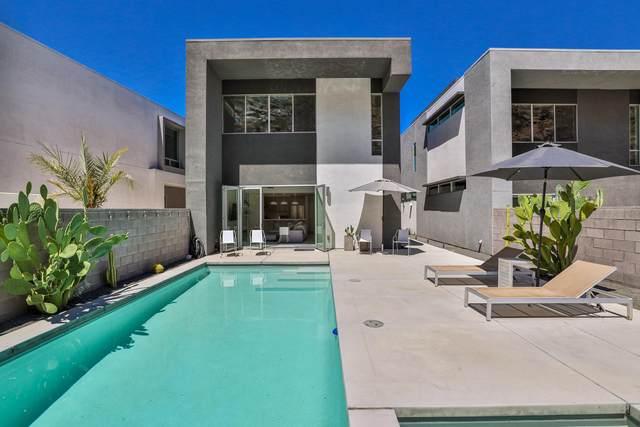 1155 Iris Lane, Palm Springs, CA 92264 (MLS #219064188) :: Brad Schmett Real Estate Group