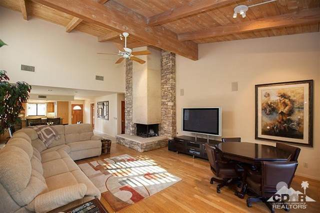 49920 Coachella Drive, La Quinta, CA 92253 (MLS #219064198) :: Brad Schmett Real Estate Group