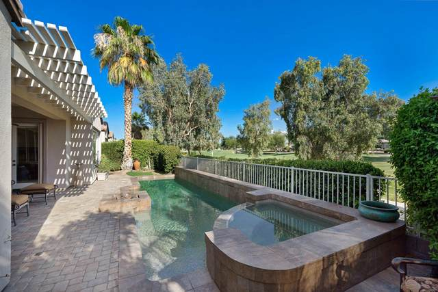 81815 Golden Star Way, La Quinta, CA 92253 (MLS #219064199) :: Brad Schmett Real Estate Group