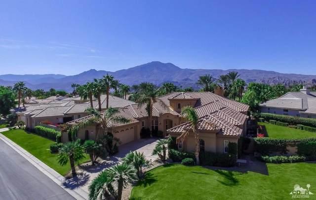 56405 Mountain View Drive, La Quinta, CA 92253 (MLS #219064223) :: Brad Schmett Real Estate Group