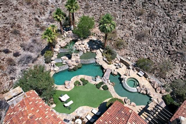 74-623 Desert Arroyo Trail, Indian Wells, CA 92210 (MLS #219064236) :: Lisa Angell