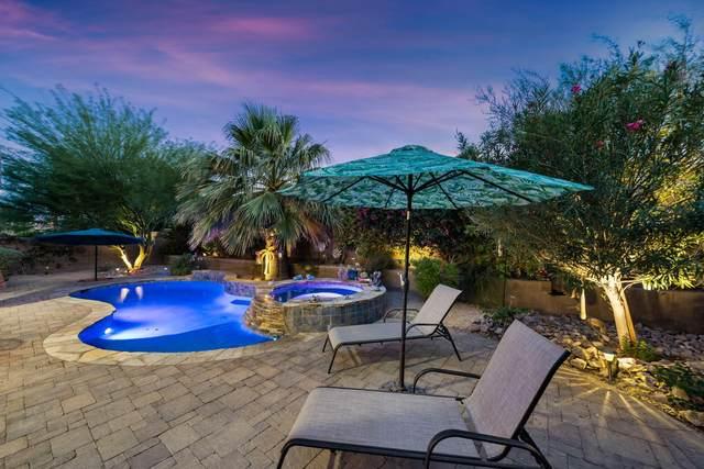 61745 Living Stone Drive, La Quinta, CA 92253 (MLS #219064258) :: Brad Schmett Real Estate Group
