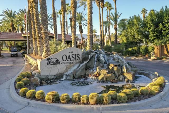 76931 Scimitar Way, Palm Desert, CA 92211 (MLS #219064262) :: Brad Schmett Real Estate Group