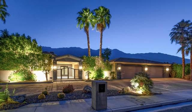 3223 Bogert Trail, Palm Springs, CA 92264 (MLS #219064264) :: Brad Schmett Real Estate Group