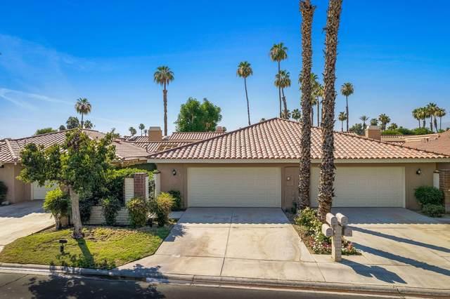 156 Las Lomas, Palm Desert, CA 92260 (MLS #219064269) :: Brad Schmett Real Estate Group