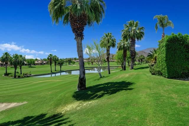 741 Mission Creek Drive, Palm Desert, CA 92211 (MLS #219064283) :: The Sandi Phillips Team