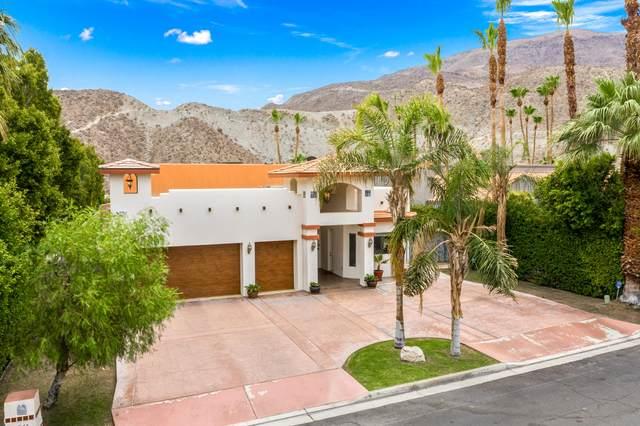 71965 Desert Drive, Rancho Mirage, CA 92270 (MLS #219064288) :: Brad Schmett Real Estate Group