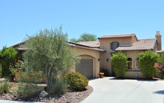 77095 New York Avenue, Palm Desert, CA 92211 (MLS #219064291) :: Brad Schmett Real Estate Group