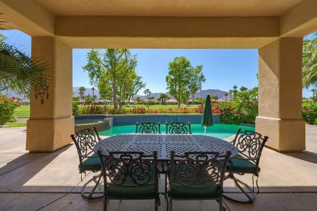 56055 Winged Foot, La Quinta, CA 92253 (MLS #219064295) :: Brad Schmett Real Estate Group