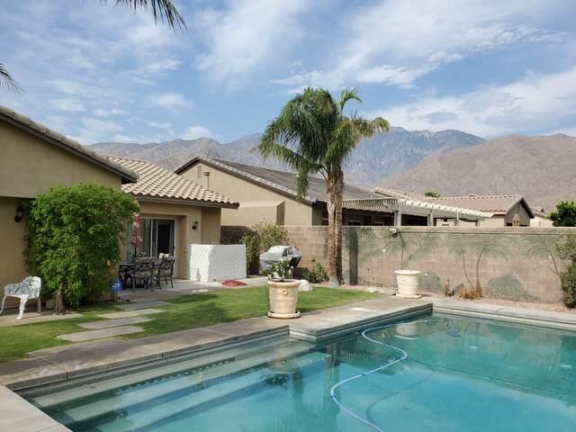 716 Summit Drive, Palm Springs, CA 92262 (MLS #219064299) :: Brad Schmett Real Estate Group