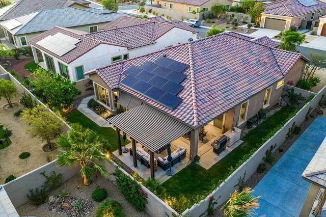 47 Bordeaux, Rancho Mirage, CA 92270 (MLS #219064300) :: Brad Schmett Real Estate Group