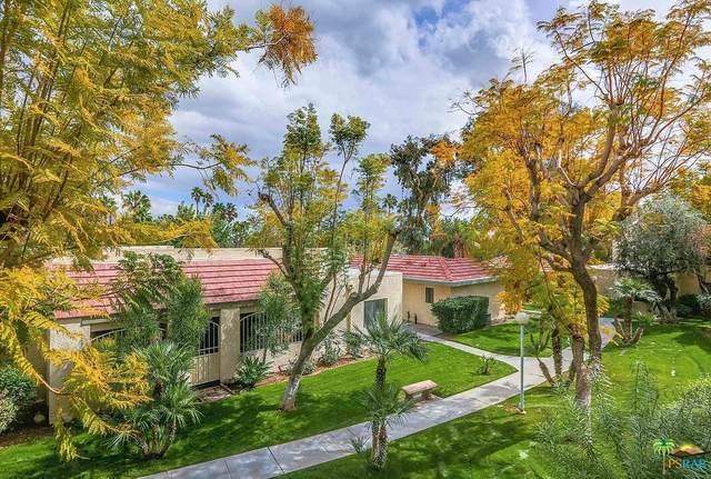 2023 N Via Miraleste, Palm Springs, CA 92262 (MLS #219064305) :: Brad Schmett Real Estate Group