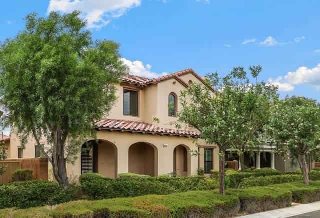 444 Via Milano, Cathedral City, CA 92234 (MLS #219064306) :: Brad Schmett Real Estate Group