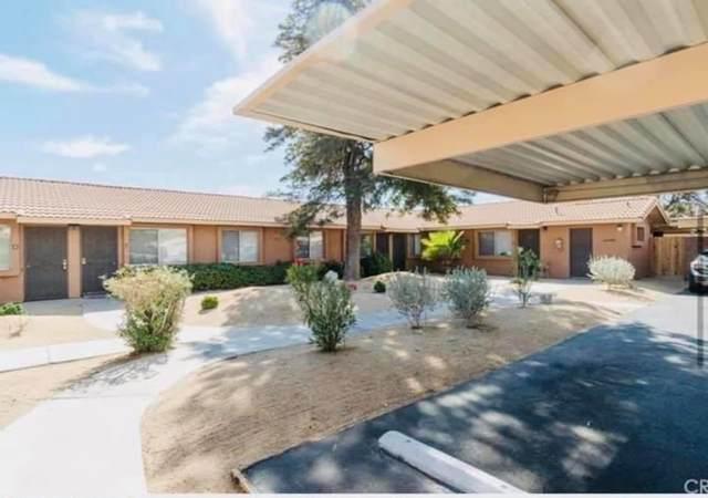 13548 Caliente Drive, Desert Hot Springs, CA 92240 (MLS #219064317) :: Lisa Angell