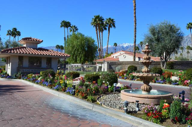 2701 E Mesquite Avenue, Palm Springs, CA 92264 (MLS #219064340) :: Brad Schmett Real Estate Group