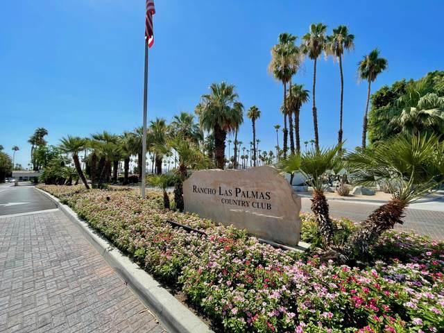 40 Durango Circle, Rancho Mirage, CA 92270 (MLS #219064346) :: Brad Schmett Real Estate Group