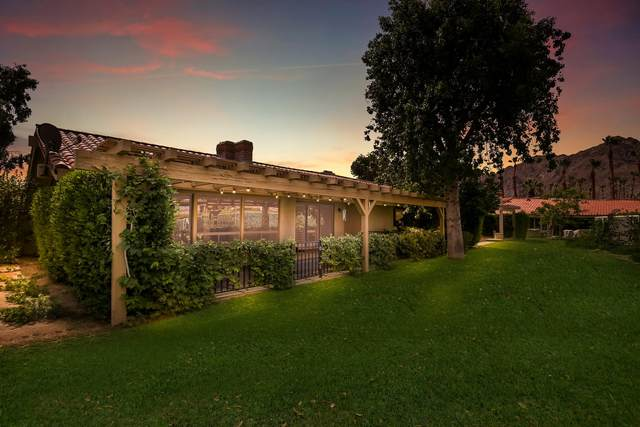 45415 Delgado Drive, Indian Wells, CA 92210 (MLS #219064350) :: Brad Schmett Real Estate Group