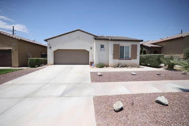42687 Incantata Place, Indio, CA 92203 (MLS #219064386) :: Brad Schmett Real Estate Group