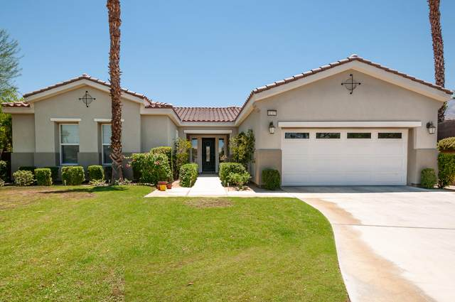 81337 Rustic Canyon Drive, La Quinta, CA 92253 (MLS #219064387) :: Brad Schmett Real Estate Group