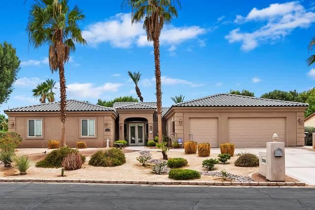 79185 Montego Bay Drive, Bermuda Dunes, CA 92203 (MLS #219064395) :: Brad Schmett Real Estate Group
