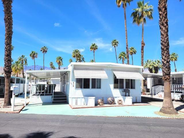 436 Butterfield, Cathedral City, CA 92234 (MLS #219064408) :: Brad Schmett Real Estate Group