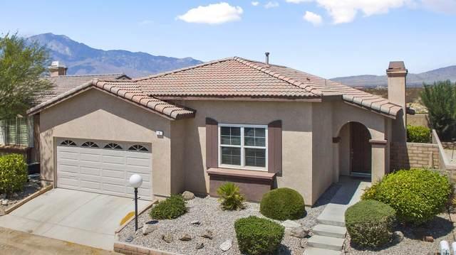 65565 Acoma Avenue, Desert Hot Springs, CA 92240 (MLS #219064414) :: Zwemmer Realty Group