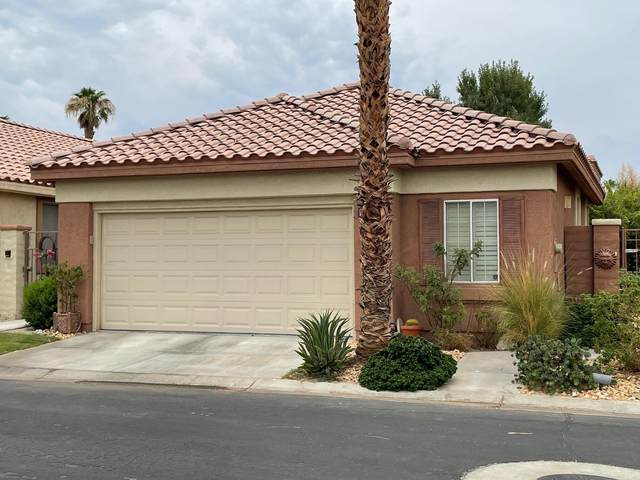 76876 Kybar Road, Palm Desert, CA 92211 (MLS #219064424) :: Brad Schmett Real Estate Group