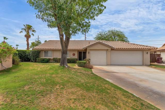 44065 Dalea Court, La Quinta, CA 92253 (MLS #219064428) :: Brad Schmett Real Estate Group