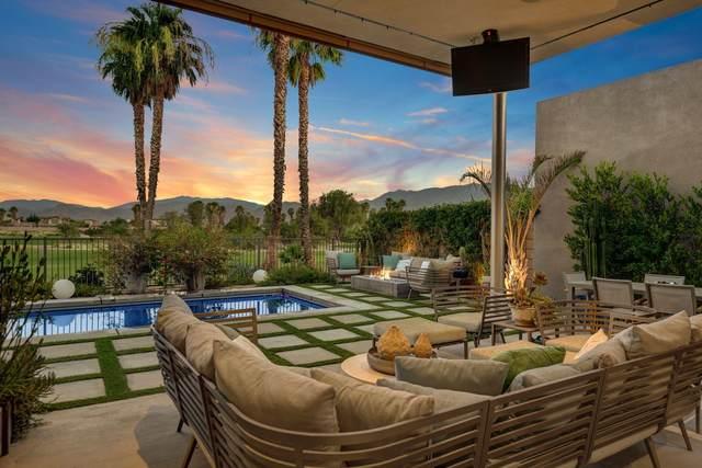4218 Indigo Street, Palm Springs, CA 92262 (MLS #219064436) :: Brad Schmett Real Estate Group