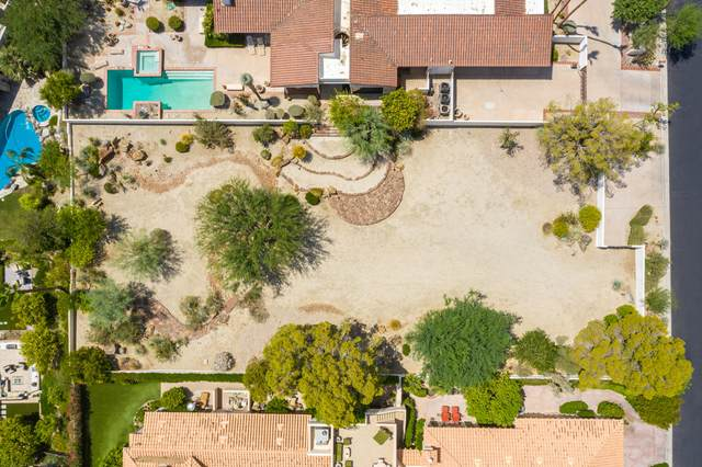 Lot 12 Della Robia Lane, Palm Desert, CA 92260 (#219064449) :: The Pratt Group