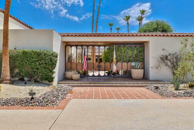 49150 Della Robia Lane, Palm Desert, CA 92260 (MLS #219064450) :: Brad Schmett Real Estate Group
