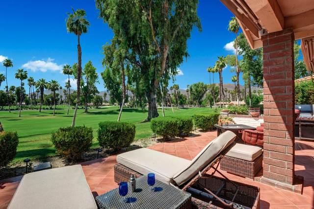 213 La Paz Way, Palm Desert, CA 92260 (MLS #219064452) :: Brad Schmett Real Estate Group