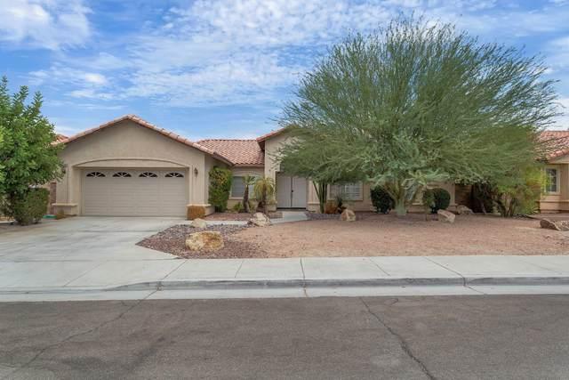43910 Milan Court, La Quinta, CA 92253 (MLS #219064464) :: Brad Schmett Real Estate Group