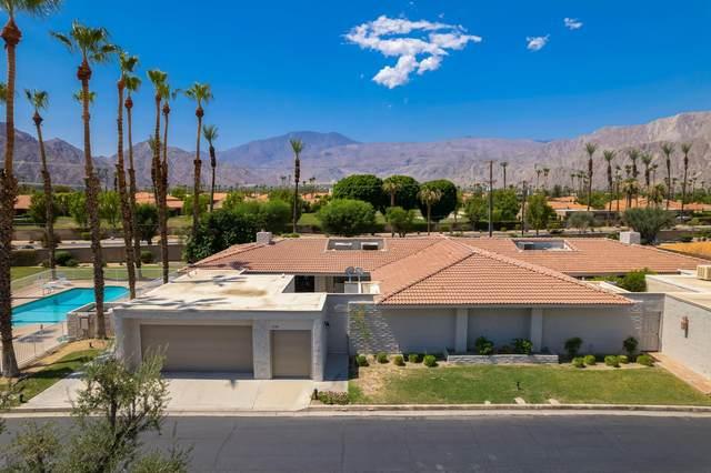 78181 Lago Drive, La Quinta, CA 92253 (MLS #219064489) :: Brad Schmett Real Estate Group