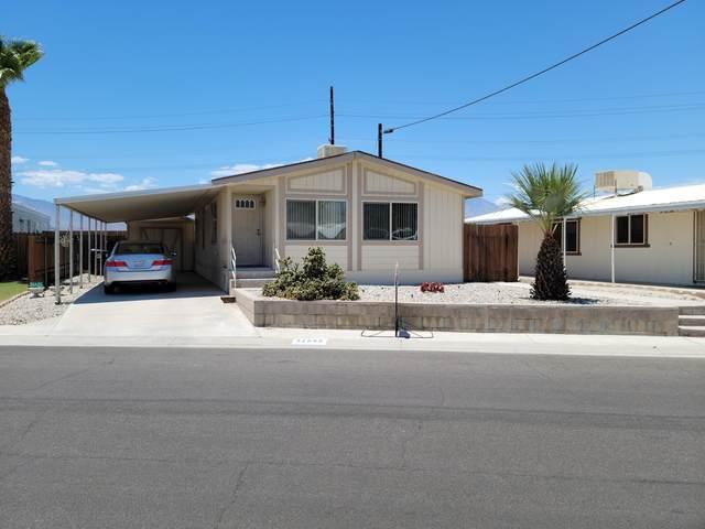 32545 Westchester Drive, Thousand Palms, CA 92276 (MLS #219064492) :: Brad Schmett Real Estate Group