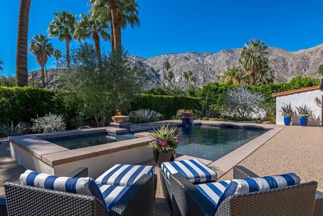 429 Camino Sur, Palm Springs, CA 92262 (MLS #219064504) :: Brad Schmett Real Estate Group
