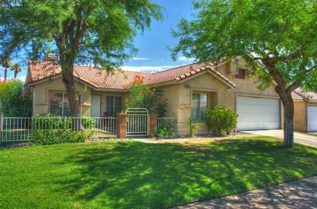 79210 Kara Court, La Quinta, CA 92253 (MLS #219064508) :: Lisa Angell