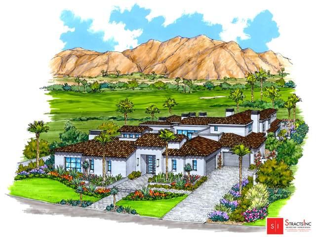 53343 Via Palacio, La Quinta, CA 92253 (MLS #219064520) :: Mark Wise   Bennion Deville Homes