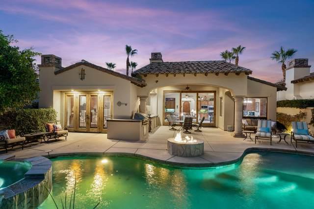 80741 Via Savona, La Quinta, CA 92253 (MLS #219064521) :: Brad Schmett Real Estate Group