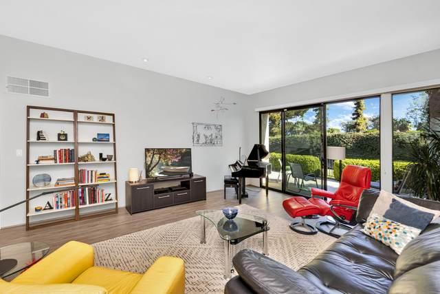 2376 Oakcrest Drive, Palm Springs, CA 92264 (MLS #219064534) :: Brad Schmett Real Estate Group