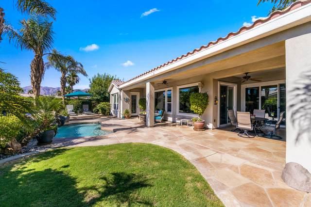 60546 Lace Leaf Court, La Quinta, CA 92253 (MLS #219064537) :: Brad Schmett Real Estate Group