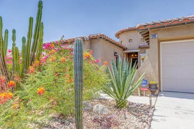 1283 N Oro Ridge, Palm Springs, CA 92262 (MLS #219064538) :: Brad Schmett Real Estate Group