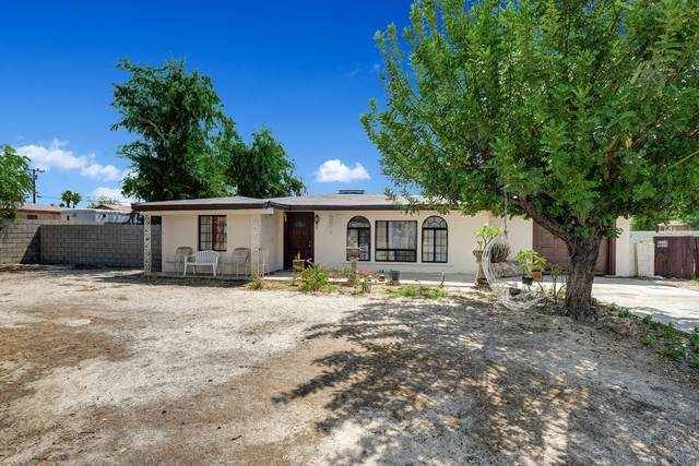 32970 Sky Blue Water Trail, Cathedral City, CA 92234 (MLS #219064561) :: Brad Schmett Real Estate Group