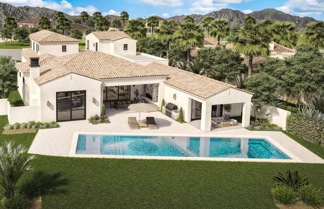53070 Via Chiante, La Quinta, CA 92253 (MLS #219064583) :: Mark Wise   Bennion Deville Homes