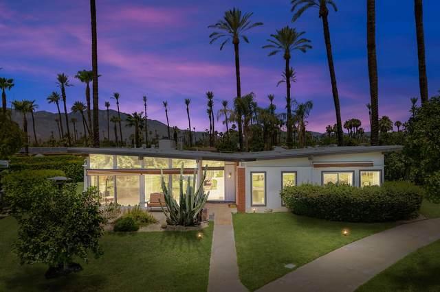 36904 Pinto Palm Way, Rancho Mirage, CA 92270 (MLS #219064585) :: Brad Schmett Real Estate Group