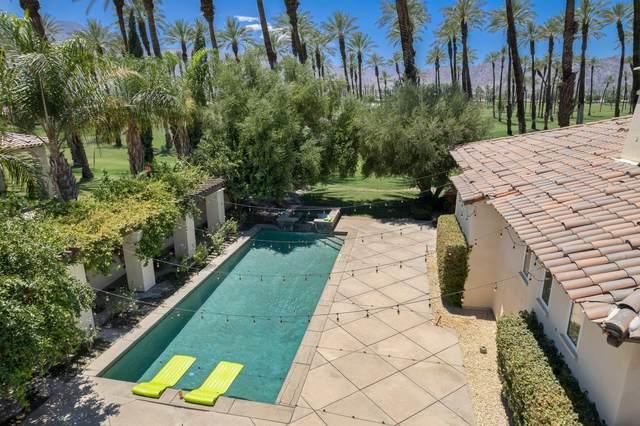 56905 Village Drive, La Quinta, CA 92253 (MLS #219064587) :: Brad Schmett Real Estate Group