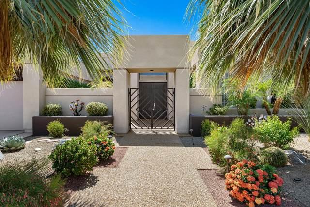 4 Silver Circle, Rancho Mirage, CA 92270 (MLS #219064590) :: Brad Schmett Real Estate Group